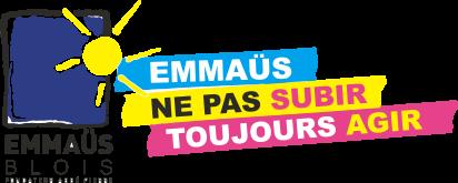Emmaus Blois